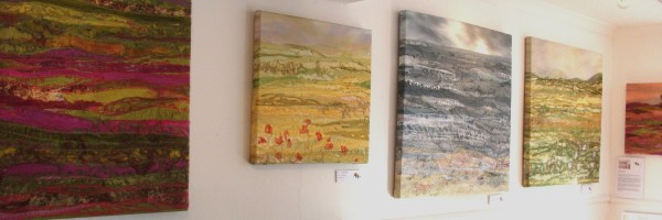 The Autumn/Winter 2012 Exhibition at the Art Cafe, Whitby